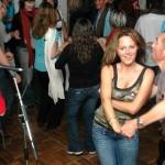 Gute Laune und Tanz